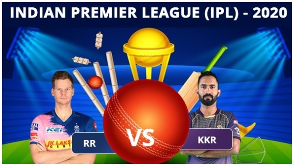 IPL 2020 rr Vs kkr Preview Rajasthan Eyeing Hat-Trick of Wins Play KKR on Wednesday