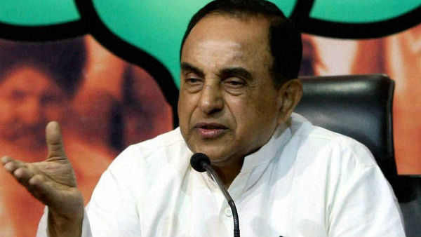 Subramanian Swamy accuses BJP IT cell of running a campaign against him