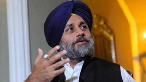 agricultural bills issue: Sukhbir Badal Says Akalis Will Review Ties With BJP