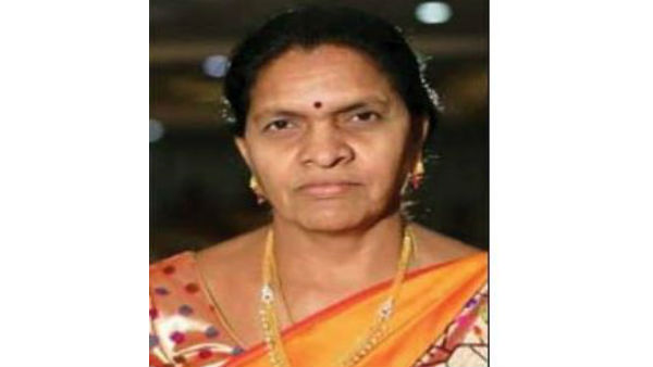 dubbaka by poll 2020 trs candidate solipeta sujatha reddy files her nomination