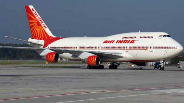 Hong Kong bars Air India flights for 4th time after passengers tests Corona positive