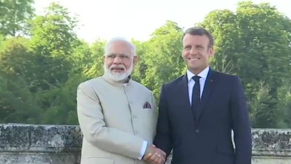 India extends support to France, condemns personal attacks on President emmanuel Macron