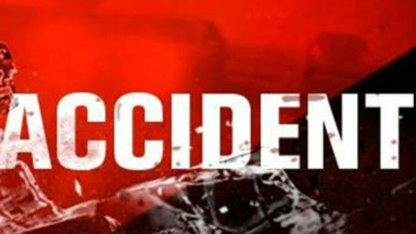 fetal road accident in medak district: car-auto rickshaw collided, several dead