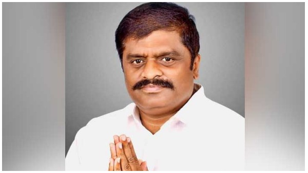 dubbaka-by-election-congress-conforms-cheruku-srinivas-reddy-candidature