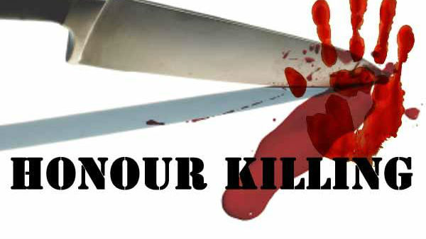 honour killing girl in love with dalit youth killed by father in karnataka