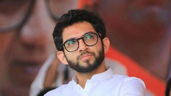 Bihar Polls: Shivsena to contest in 50 seats, Uddhav and Aditya Thackeray to campaign