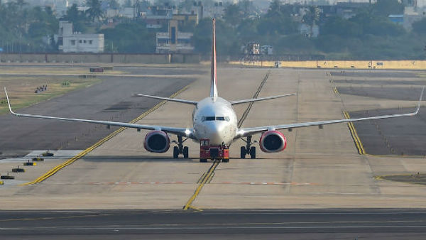International passenger flights to remain suspended till 30 November DGCA