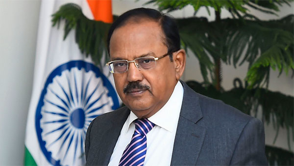 Will fight on our soil as well as on foreign soil, says nsa ajit doval