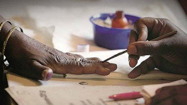 Bihar Assembly Elections 2020: తొలి దశలో 71 స్థానాలకు పోలింగ్