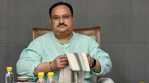 CAA will be implemented very soon, delayed due to COVID-19, says BJP chief JP Nadda