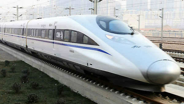 Larsen and Tubro wins the mega bullet train project works for low bidding