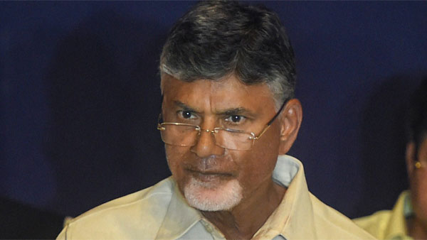 there is no single development project in one and half years of ysrcp government ruling criticises chandrababu