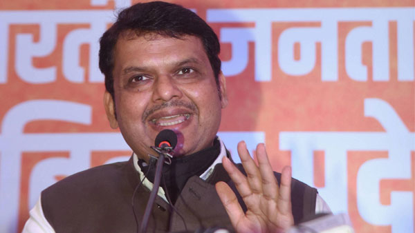 Devendra Fadnavis tests positive for coronavirus
