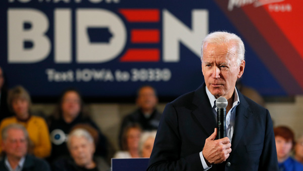 Two prominent Indian-Americans among Joe Biden's core advisers