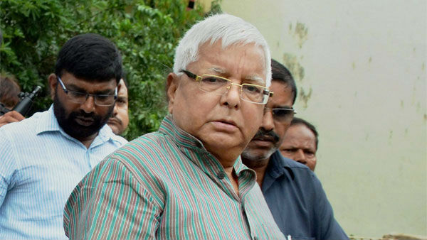 Jharkhand High court grants bail to Lalu Prasad Yadav ahead of Bihar Assembly polls
