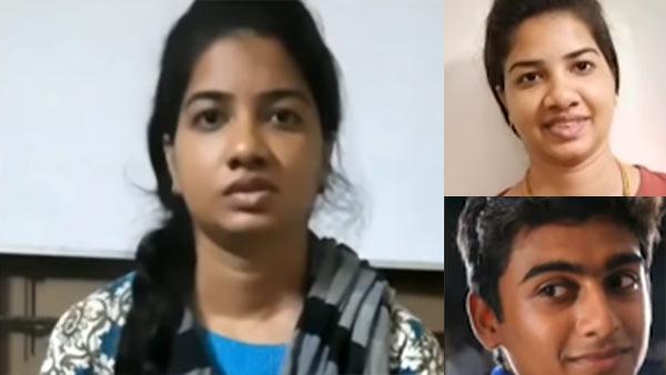 Khiladi wife: నా భర్త అలాంటోడు, రాత్రి... ష్ ?, అందుకే జిమ్ మాస్టర్ తో జ్యూస్, భార్య వీడియో వైరల్!