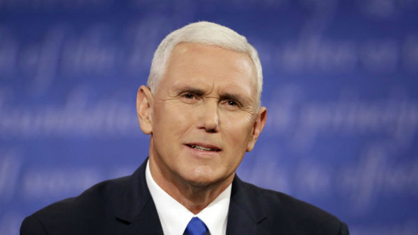US Election 2020: Who is Mike Pence, Donald Trumps running mate