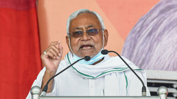Provided 6 lakh jobs during 15 years in office: Nitish Kumar