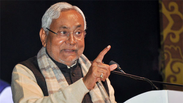 A plus for BJP in the maths: JDU faces RJD on most seats.