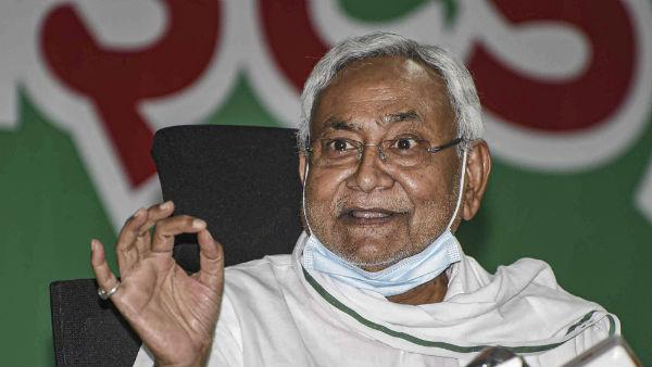 Bihar elections 2020: నితీష్ కుమార్ రెండో విజన్ డాక్యుమెంట్, విద్య, ఉద్యోగాలు