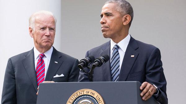 obama to makes debut for his former deputy Joe Biden, to hold drive-in car rally