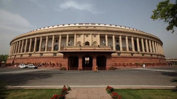 Parliament's unusual order to staff: Don't wash utensils, lunch boxes in the complex