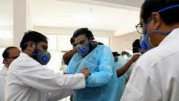 1451 new coronavirus cases and 9 deaths reported from telangana