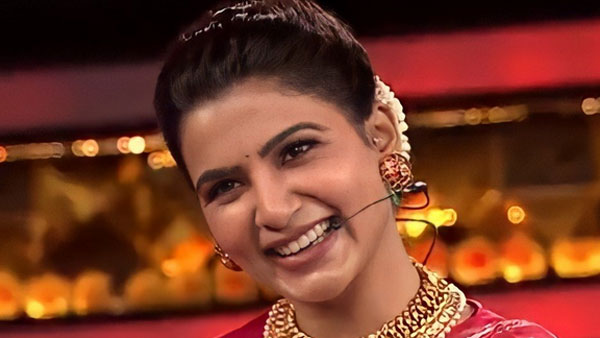 Bigg Boss Telugu-4: Netizens Praise for Samantha, says she has done a better job than Ramya Krishna