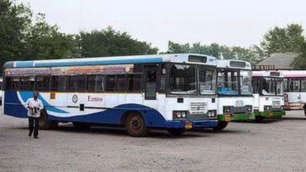 బస్ భవన్ లో ఏపీ, తెలంగాణా ఆర్టీసీ ఉన్నతాధికారుల భేటీ..దసరాకైనా బస్సులు నడుస్తాయా?