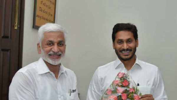 cbi court gives exemption for ys jagan and vijay sai reddy to attend.