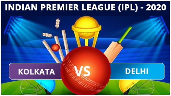 ipl 2020 KKR takes on DC in a must-win contest