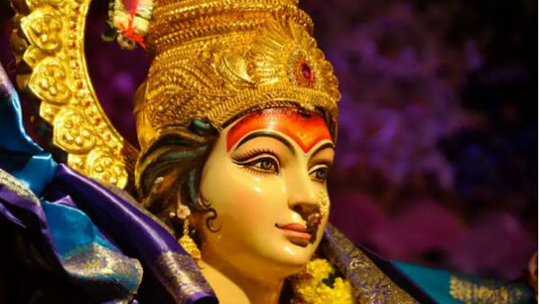 Here Is How You Need To Follow The Pooja Procedure For Devi Navarati