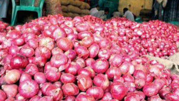 ap govt decided to supply onions on subsidy basis says minister kanna babu