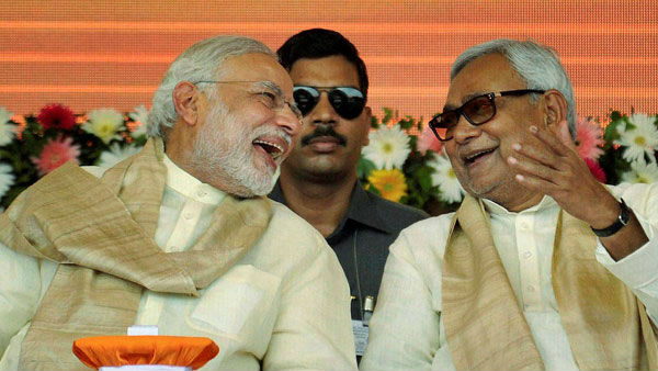 people are supreme: Nitish Kumar in first message after Bihar victory, thanks PM Modi for support