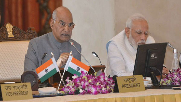 President Kovind, PM Modi to address 80th All India Presiding Officers Conference