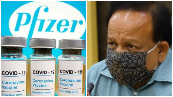 india-may-not-require-pfizer-s-covid-19-vaccine-says-union-minister-harsh-vardhan