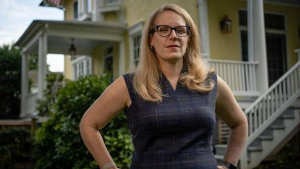 Biden campaign manager Jen OMalley Dillon to get a top White House job