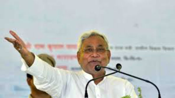 CM Nitish Kumar to replace new Education Minister over corruption charges?