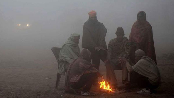 At 6.9 Degrees, Delhi Records Coldest November Morning In 17 Years