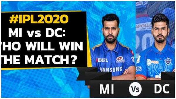 mumbai indians or delhi capitals who will win ipl cup for this time