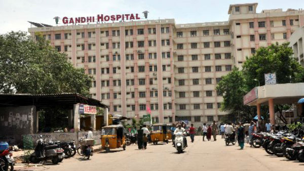 Gandhi hospital resumes non-COVID services from today