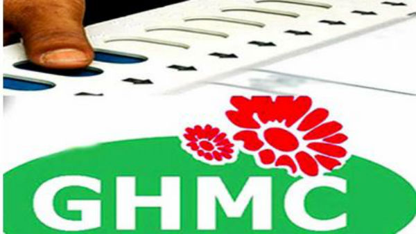 GHMC Elections 2020 Live updates: as the Campaign by all parties reach to another level