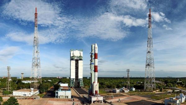 Countdown begins for launch of earth observation satellite, says ISRO