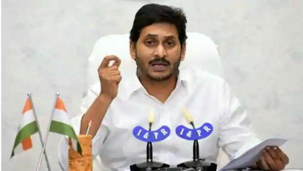 cm ys jagan to conduct aerial survey in cyclone affected areas