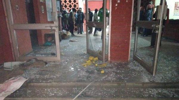 JNU January 5 violence: Dehli Police give themselves a clean chit