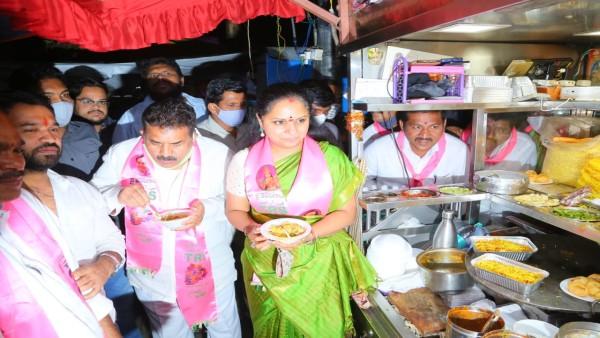 గాంధీనగర్ డివిజన్