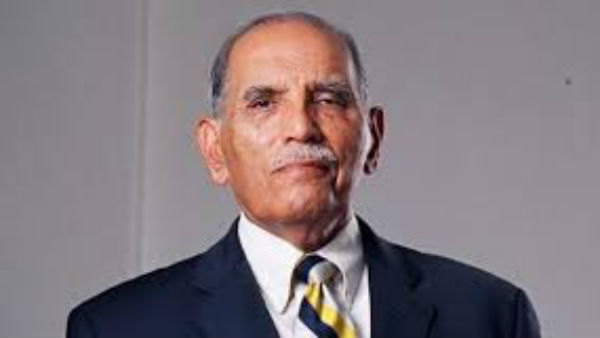 TCS first CEO FC Kohli Passes Away at 96