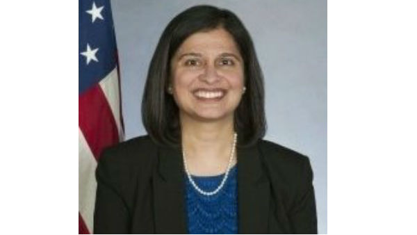 Indian-American Mala Adiga Appointed As Jill Bidens Policy Director