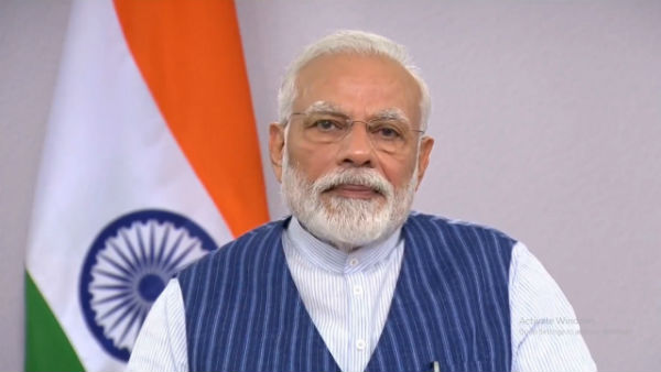 nivar cyclone PM Modi announces 2 lakh ex-gratia to families of deceased