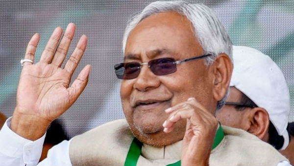 Nitish Kumar to swear in as Bihar CM for fourth time in a row live updates